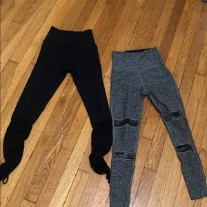 Beyond Yoga lot size small